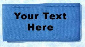 Customised Wrap Armband